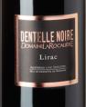 Lirac Rouge Dentelle Noire