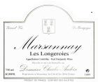 Marsannay Les Longeroies