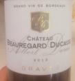 Château Beauregard Ducasse