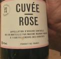 Cuvée Rose