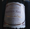 Cahors Tradition