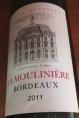 La Moulinière