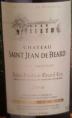 Château Saint-Jean de Beard Tradition