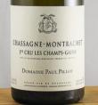 Chassagne-Montrachet Premier Cru Les Champs Gains