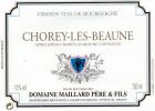 Chorey-Les-Beaune