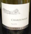 Chardonnay - Esprit Cépage