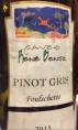 Pinot Gris Foulschette
