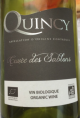 Quincy Cuvée des Sablons
