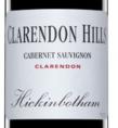Hickinbotham Cabernet Sauvignon
