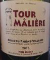Noel Briday - Tour Mâlière