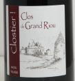 Clostier Anjou Villages