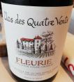 Fleurie - Clos des Quatre Vents