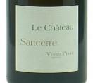 SANCERRE Le Chateau