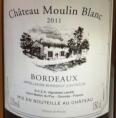 Château Moulin Blanc