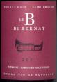 Le B du Bernat