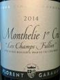 MONTHELIE 1er cru Les Champs Fulliot