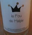 Le Fou de Malijay