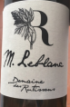 M. Leblanc