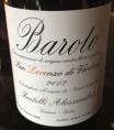 Barolo - San Lorenzo di Verdun