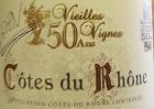 Selection Vieilles Vignes 50 ans