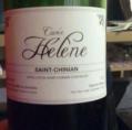 Cuvée Hélène Saint Chinian