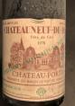 Tête de Cru Châteauneuf-du-Pape