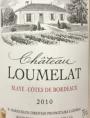 Châtau Loumelat