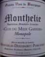 Monthélie - Monopole