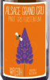 Pinot Gris Grand Cru  « FURSTENTUM »