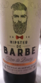 Hipster de Barbe
