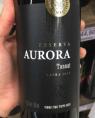 Reserva Aurora Tannat