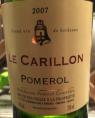 Le Carillon - Pomerol