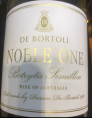 Noble One Botrytis Semillon