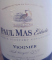 La Forge Estate - Viognier