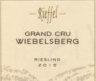 Grand Cru Wiebelsberg Riesling