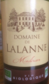 Domaine de Lalanne