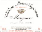 Château Marsac Séguineau