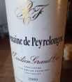 Domaine de Peyrelongue