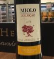 Seleçao - Tempranillo Touriga