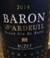 Baron d'Ardeuil