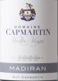 Domaine Capmartin Vieilles vignes