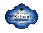 Champagne Grand Cru - Les Marquises Millésime 2007