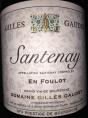 Santenay En Foulot
