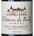 Rully Château de Rully Premier Cru Molesme