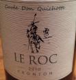 Cuvée Don Quichotte