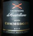 Cuvée Commodore brut