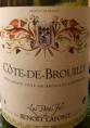 Côtes-de-Brouilly