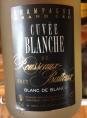 Cuvée Blanche de Rousseaux-Batteux