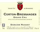 Corton-Bressandes Grand Cru