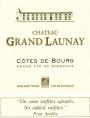 Château Grand Launay -